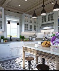17 Best ideas about Provence Kitchen on Pinterest ...