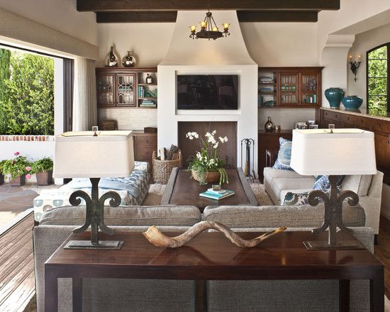 Cozy Small Family Room Furniture Arrangement: The Best