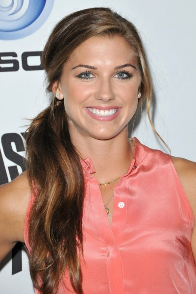 17 Best images about Alex Morgan⚽ on Pinterest | Soccer ...