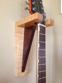 25+ best ideas about Guitar hanger on Pinterest | Guitar ...