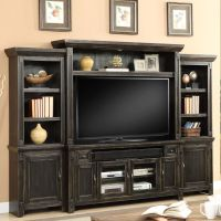25+ best ideas about Rustic entertainment centers on ...