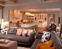1000+ images about Open floor plan on Pinterest | Islands ...