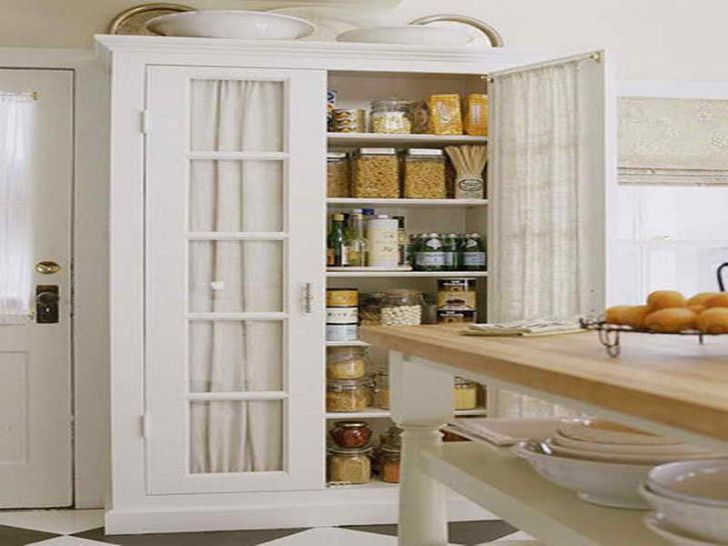 Free standing pantry cabinet for kitchen chelsea kitchen