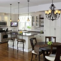 17 Best images about Lighting Over Kitchen Island on ...