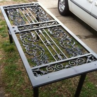 17+ ideas about Wrought Iron Chairs on Pinterest ...