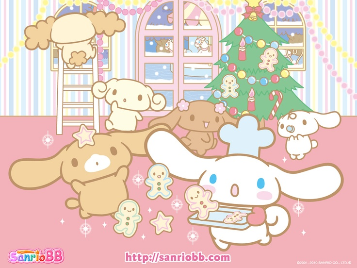 Cute Sanrio Wallpapers Sanrio Wallpaper Sanrio And Wallpapers On Pinterest