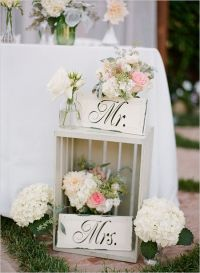 17 Best ideas about Sweetheart Table Decor on Pinterest ...