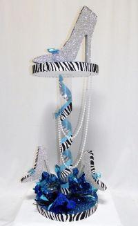 Best 20+ Zebra centerpieces ideas on Pinterest | Zebra ...