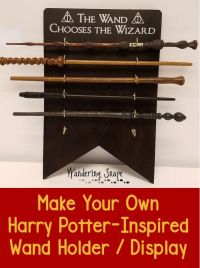 17 Best ideas about Harry Potter Memorabilia on Pinterest