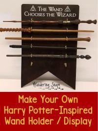 17 Best ideas about Harry Potter Memorabilia on Pinterest
