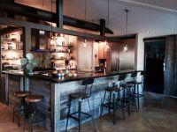 Our kitchen - modern industrial chic | Decor | Pinterest ...