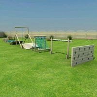 Best 25+ Backyard obstacle course ideas on Pinterest