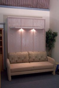 Best 20+ Murphy Bed With Couch ideas on Pinterest | Murphy ...