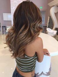 Best 25+ Cute hair colors ideas on Pinterest   Cute ...