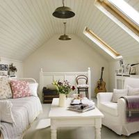 10+ images about Attic bedroom on Pinterest | Small attic ...