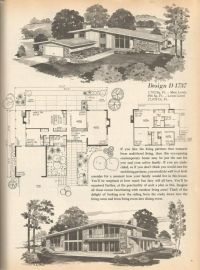 1038 best images about Mid Century Mod Architecture on ...
