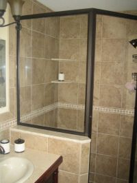Bathroom Tile Ideas For Small Bathrooms