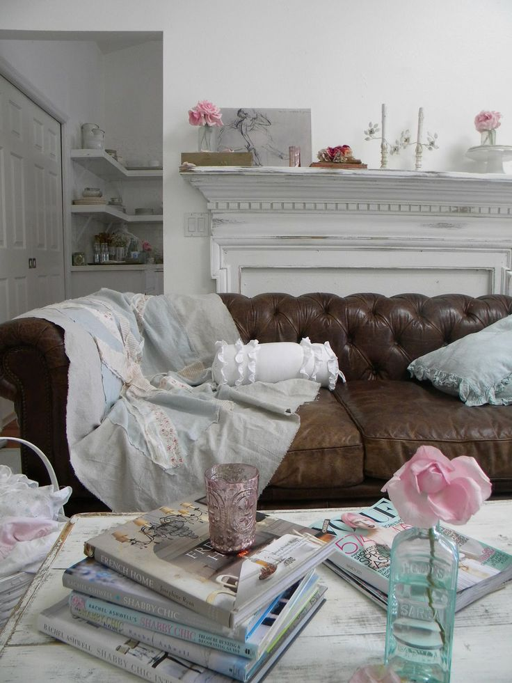 Chesterfield Sofas Pinterest Simply Me: This Is My Very ,very Large Sofa The Whole
