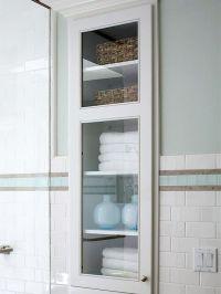 Best 25+ Recessed Shelves ideas on Pinterest   Rustic ...