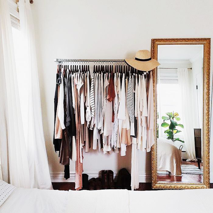 25 Best Ideas About Clothing Racks On Pinterest Clothes