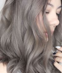 17 Best ideas about Gray Hair Colors on Pinterest | Silver ...