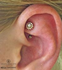 25+ best ideas about Rook Jewelry on Pinterest | Rook ...