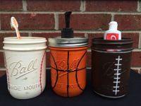 25+ best ideas about Sports theme basement on Pinterest ...