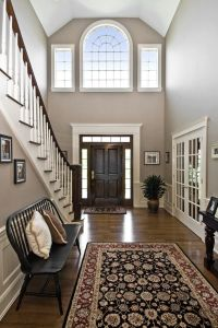 Best 25+ Foyer paint colors ideas on Pinterest | Foyer ...