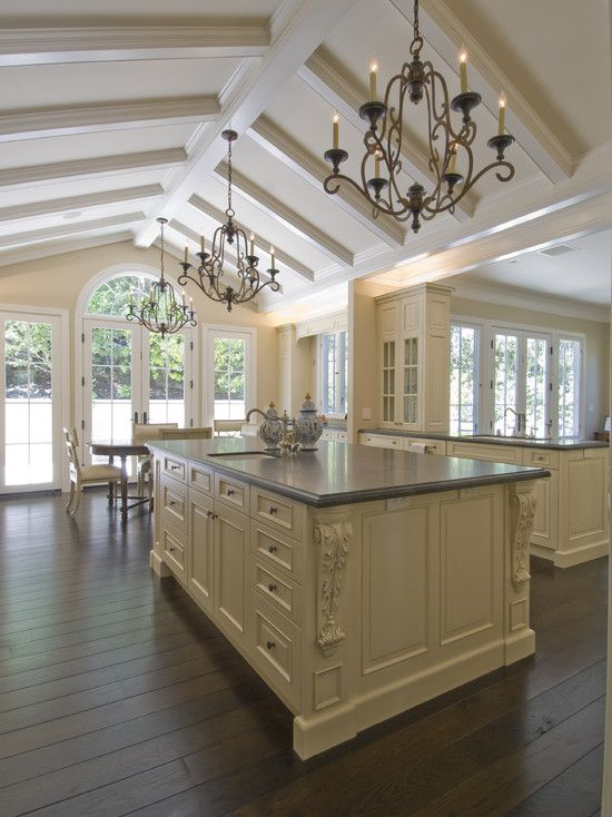 Kitchen Remodel Ideas With Vaulted Ceiling Best 25+ Cathedral Ceilings Ideas On Pinterest