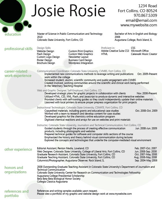 17 Best Ideas About Resume Objective Examples On Pinterest