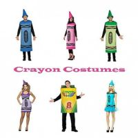 1000+ ideas about Crayon Costume on Pinterest | Diy ...