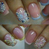 17 Best ideas about Wedding Nails Design on Pinterest ...