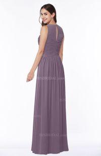 1000+ ideas about Mauve Bridesmaid Dresses on Pinterest ...