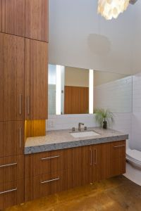 17 Best images about Cabinets - Bamboo Bathroom Vanities ...