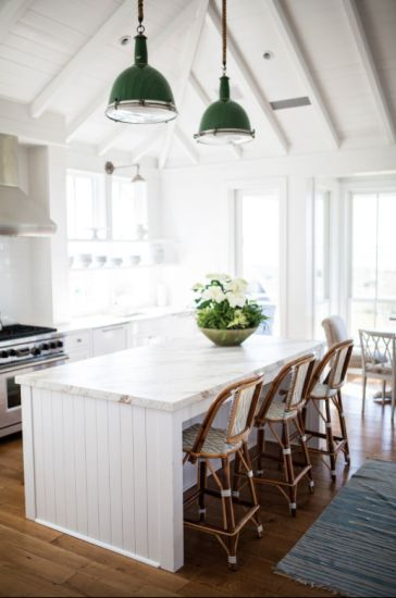 Kitchen Island Wayfair 1000+ Images About Coastal Kitchens On Pinterest | Home