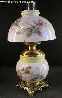1000+ images about Antique Parlor Lamps on Pinterest ...