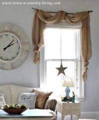 25+ Best Ideas about Branch Curtain Rods on Pinterest ...