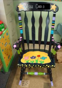 25+ Best Ideas about Teacher Rocking Chairs on Pinterest ...