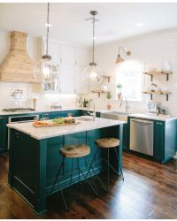 1000+ ideas about Teal Cabinets on Pinterest | Teal ...