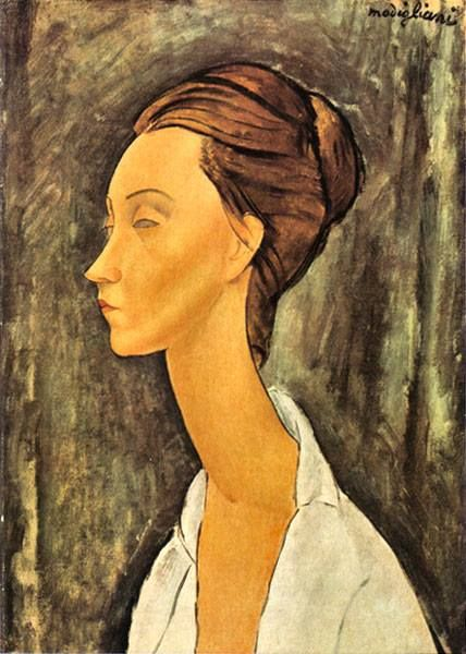 Amedeo Modigliani Pinturas 193 Best Images About Art-modigliani On Pinterest | More