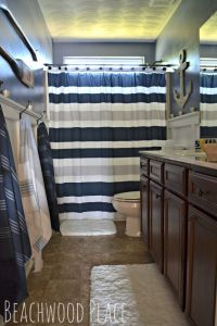 Best 25+ Nautical bathroom decor ideas on Pinterest ...