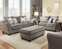 25+ best ideas about Grey sofa set on Pinterest | Living ...
