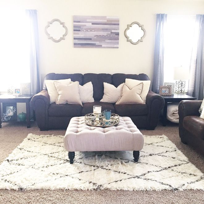 1000+ Ideas About Apartment Living Rooms On Pinterest | Small