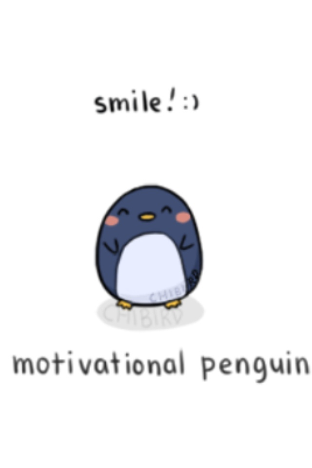 Happy Fall Wallpaper Iphone 21 Best Images About Motivational Penguin On Pinterest