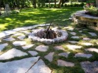 25+ best ideas about In ground fire pit on Pinterest ...