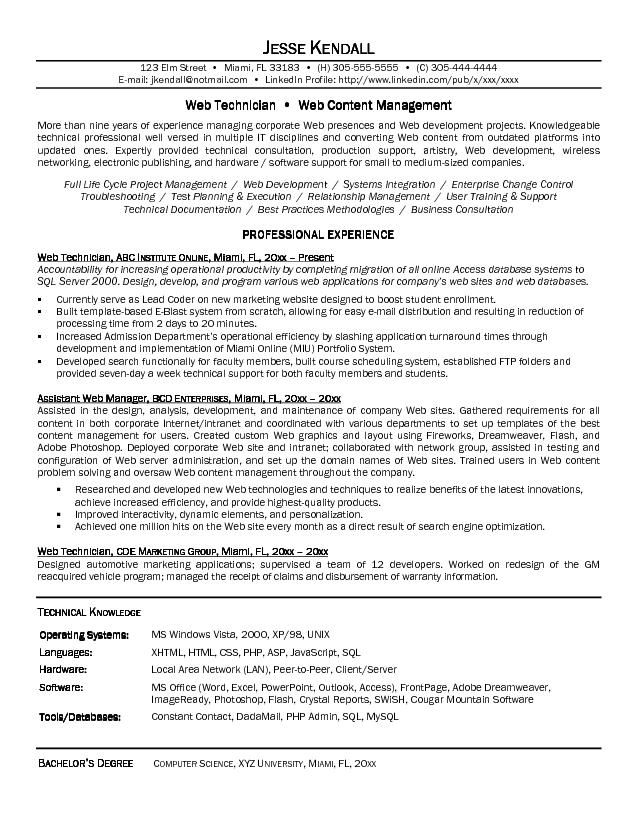 Science Resume Examples Amazing Science Resume Objective Pictures - environmental scientist resume