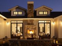 10 Best ideas about Fireplace Seating on Pinterest ...