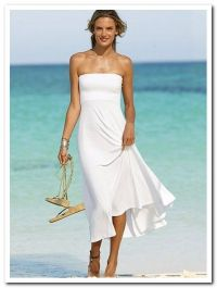 25+ best ideas about Casual beach weddings on Pinterest ...