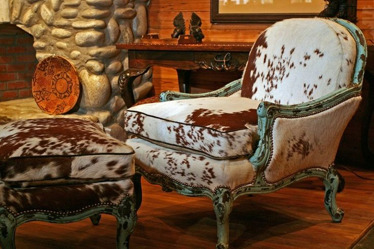 Turquoise Accent Chair 25+ Best Ideas About Cowhide Chair On Pinterest | Cowhide