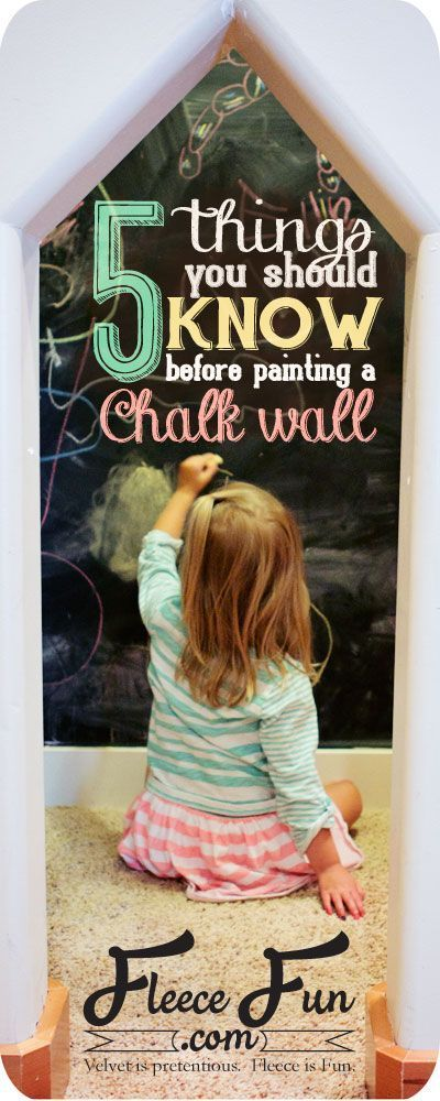 Garage Storage Ideas Ikea 5 Things You Should Know Before Painting A Chalkboard Wall